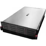 Сервер Lenovo ThinkServer RD650 w/70D4/2U rack 6 x 2.5