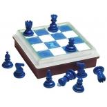 набор игровой для игры на улице ThinkFun (головоломка) Шахматы для одного
