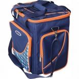 сумка-холодильник Mystery MTH-22B синий