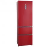 холодильник Haier A2F635CRMV (с морозильником)