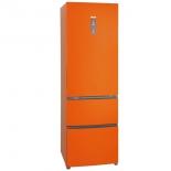 холодильник Haier A2F635COMV (с морозильником)
