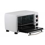 мини-печь, ростер Tesler EOG-2300, белая