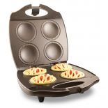 мини-печь, ростер Smile RS 3630 для пирожков черный
