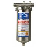 фильтр для воды Гейзер Тайфун 10ВВ, серебристый