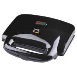 сэндвичница Irit IR-5115, черная