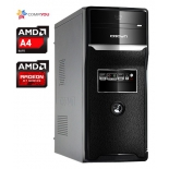 CompYou Home PC H555 (CY.538527.H555), купить за 22 820 руб.