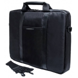 сумка для ноутбука PC PET PCP-1003BK, чёрная