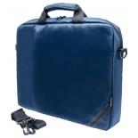 сумка для ноутбука PC PET PCP-1004BL, 15.6