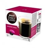кофе Nescafe Dolce Gusto Americano