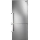 холодильник LG GC-B519PMCZ (с морозильником)