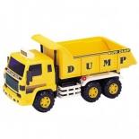 товар для детей Daesung машина самосвал, желтый