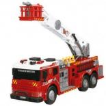 товар для детей Dickie Пожарная машина на дистанционном управлении, 62 см
