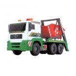 товар для детей Dickie Man (мусоровоз) AirPump, 48 см