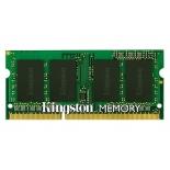 модуль памяти Kingston KVR13S9S6/2 (DDR3 SODIMM 2048Mb pc-10600)