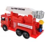 товар для детей Daesung машина пожарная MAX, с фигуркой