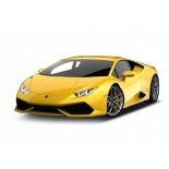 товар для детей Welly (модель машины) Lamborghini Huracan LP610-4