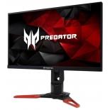 монитор Acer Predator XB271HUAbmiprz, черный