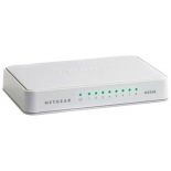 коммутатор (switch) Netgear GS208-100PES