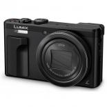 цифровой фотоаппарат Panasonic Lumix DMC-ZS60, черный