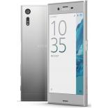 смартфон Sony Xperia XZ F8331, Platinum