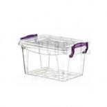 контейнер для продуктов Росcпласт РП-113, прозрачный