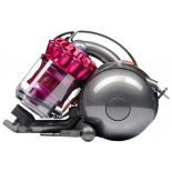 Пылесос Dyson DC36 Carbon Fibre (с контейнером для пыли)