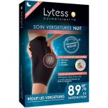 ортопедический товар Шорты Lytess Night-Time Stretch Marks Care, Черные (XL)