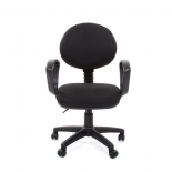 компьютерное кресло Chairman 682 JP15-2 черное
