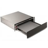 подогреватель кухонный встраиваемый Electrolux EED14700OZ (на 6 комплектов), чёрный