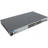 коммутатор (switch) HP 2530-24 (управляемый)