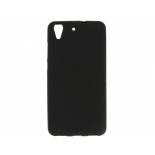 чехол для смартфона TPU для Huawei Y6 II и Honor 5A (0.3 мм, матовый), черный