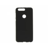 чехол для смартфона TPU для Huawei Honor 8 (матовый), чёрный