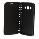 чехол для смартфона Book Case для Xiaomi Redmi Pro (с визитницей), черный