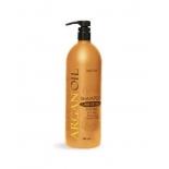 шампунь для волос Kativa с маслом Арганы (увлажняющий)