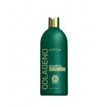 шампунь для волос Kativa Collageno Коллагеновый 500мл