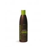 шампунь для волос Kativa Macadamia увлажняющий