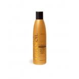 косметика для волос Kativa Несмываемый оживляющий концентрат с маслом Арганы