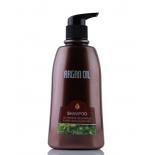 шампунь для волос Argan Oil увлажняющий с маслом арганы  350 мл
