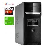 CompYou Home PC H557 (CY.518839.H557), купить за 32 480 руб.