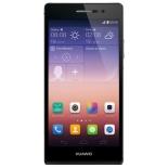смартфон Huawei Ascend P7 black