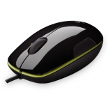 мышка Logitech M150 Laser Mouse Grape-Acid Flash, USB, лазерная, 3 кнопки, 910-003752