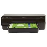 принтер струйный цветной HP Officejet 7110