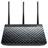 роутер WiFi ASUS RT-N18U
