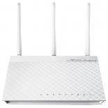 роутер WiFi ASUS RT-N66W, белый