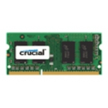 модуль памяти Crucial CT25664BF160B (DDR3L SO-DIMM, 1600 МГц, 2 Гб)