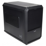 корпус Zalman M1 Mini-ITX, Black, без БП