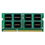 модуль памяти Kingmax DDR-3 SODIMM 4096Mb pc-12800