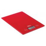 кухонные весы Sinbo SKS 4519 red