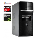 CompYou Home PC H557 (CY.409561.H557), купить за 29 749 руб.