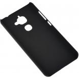 чехол для смартфона SkinBOX 4People для LeEco LE2 (T-S-LL2-002) + защитная плёнка, чёрный